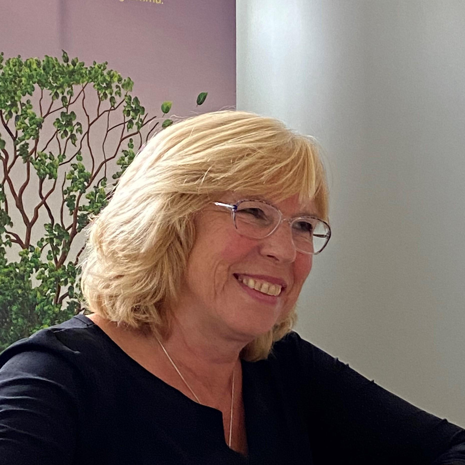 Willemien van den Tol